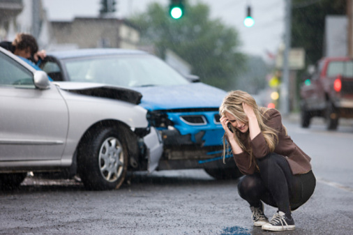 Chiropractic care for injuries from car accidents